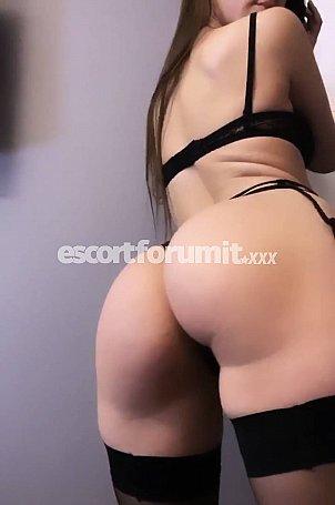 Eva escort Trieste +393332240821