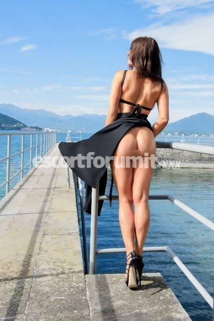 CARLA DAMIANI ITALIANA