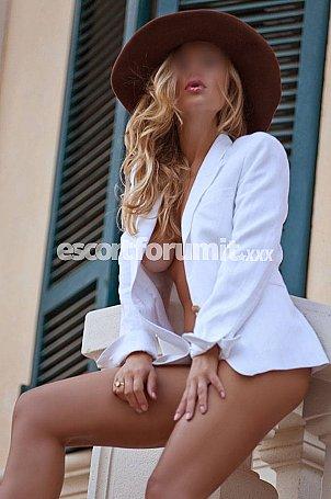 Daria_ Rimini  escort girl