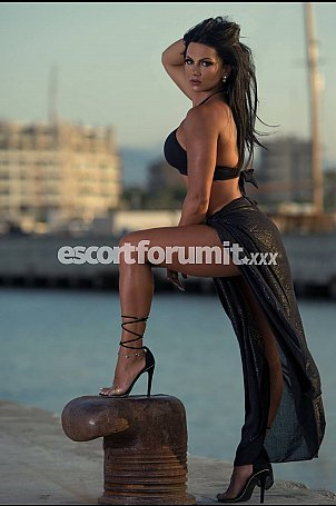 Cristina Bologna  escort girl