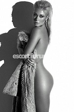 Celine Milano  escort girl