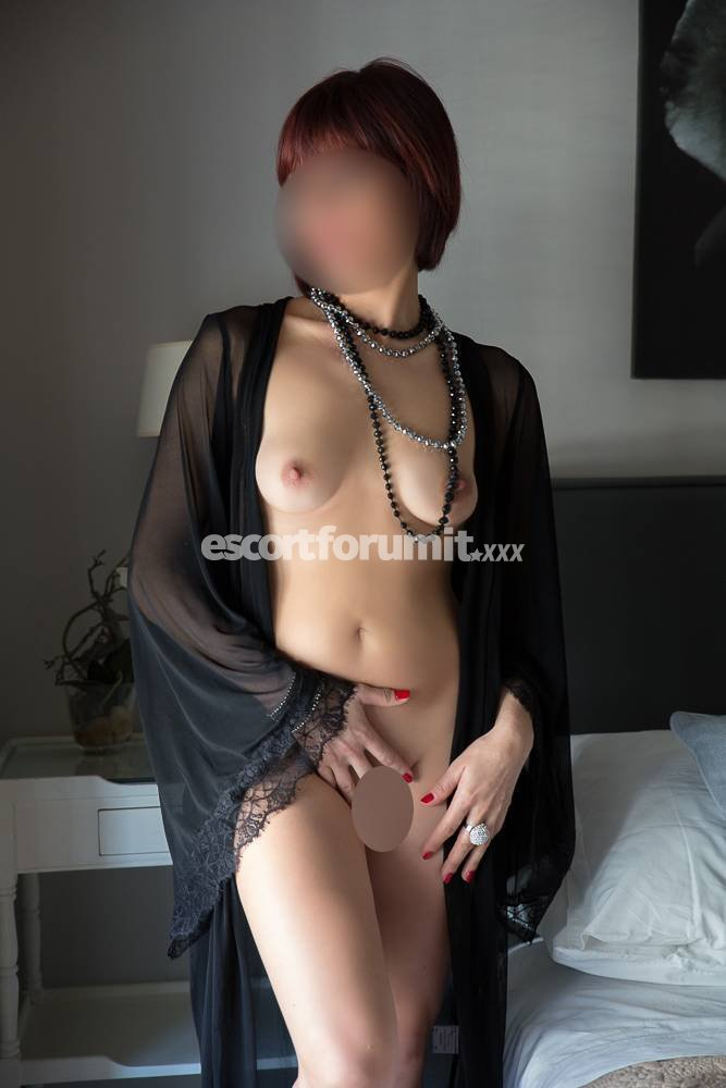Daniela Sensuale