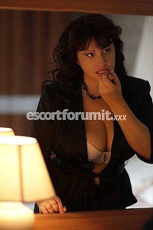 IRINA POLACCA Napoli  escort girl