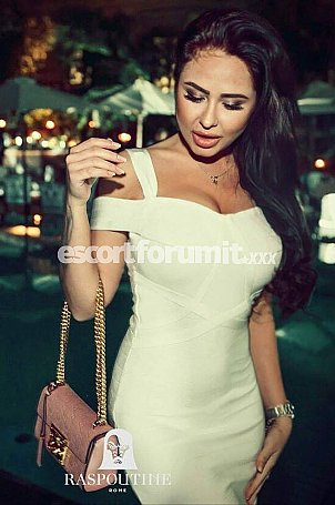 DAFNA VIP Roma  escort girl