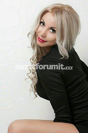 Lera _ occhi azzurri Roma  escort girl