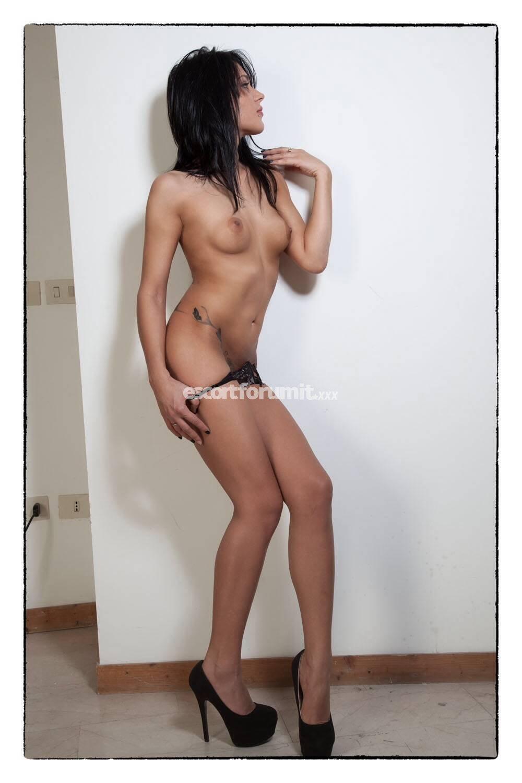 Brunette butt fucked
