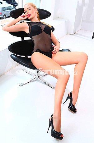 Marlena Roma  escort girl