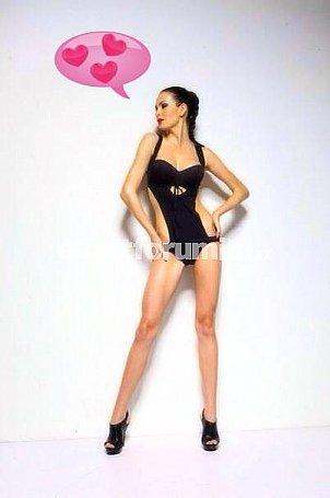 SEXY Milano  escort girl