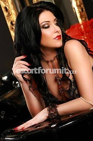 Rossemary Milano  escort girl