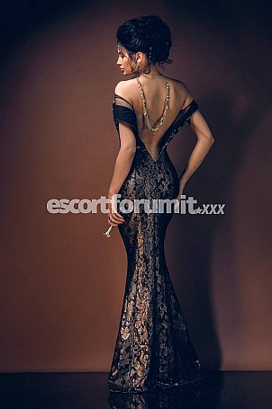 Penelope Milano  escort girl