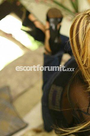 PENNY TOP Milano  escort girl
