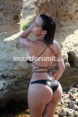 EVA LUNA VIP Reggio Calabria  escort girl