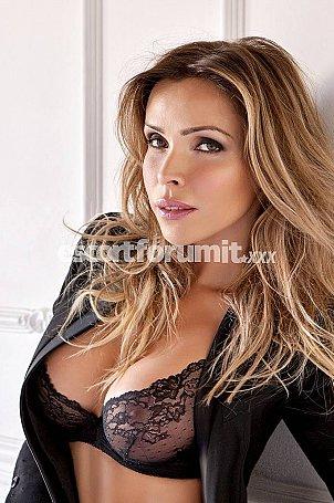 Naya Ricci Milano  escort girl