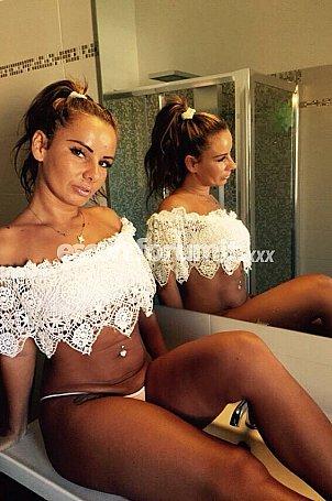 Suzanna Catania  escort girl