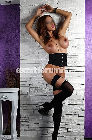 KETTY_VIP Vicenza  escort girl