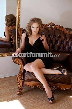 Anna Roma  escort girl