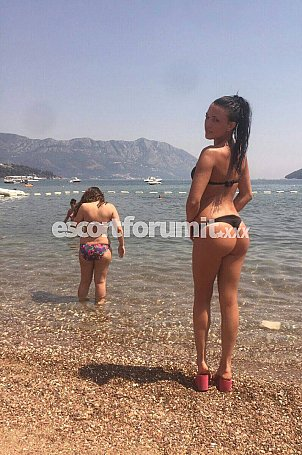 VANESSA COMPLETISSIMA Milano  escort girl