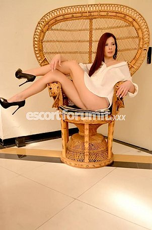 ANNA_VIP Milano  escort girl