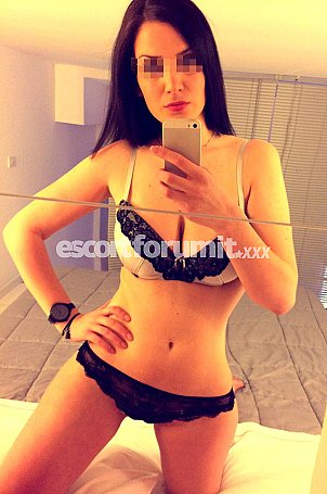 Sara Perugia  escort girl