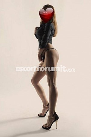 Ellen Flower Roma  escort girl