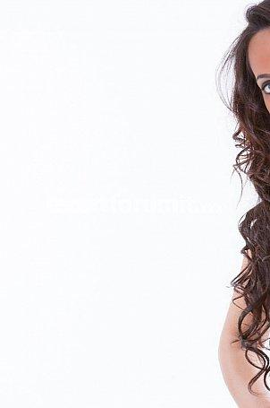 Megan Italiana Genova  escort girl