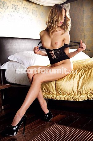 michelle francese Milano  escort girl