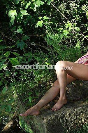 SCELESTE - BARBERINI Roma  escort girl
