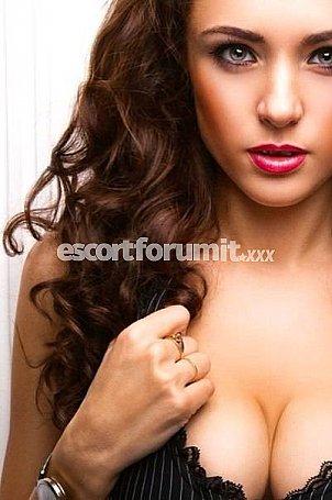 Kristell_RG Milano  escort girl