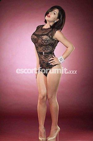 Bianca Roma  escort girl