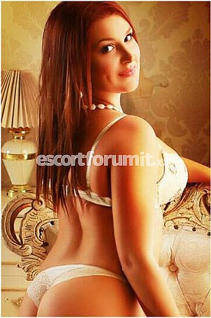 KlaudiaYR Torino  escort girl