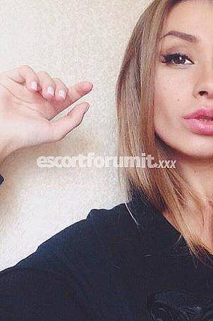 Mila Milano  escort girl