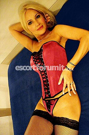 Antonina Roma  escort girl