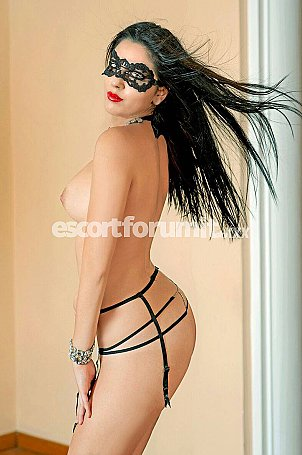 Karla Roma  escort girl