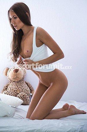 Anna Milano  escort girl