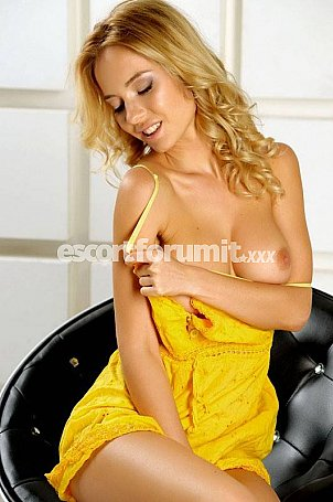 Inna Milano  escort girl
