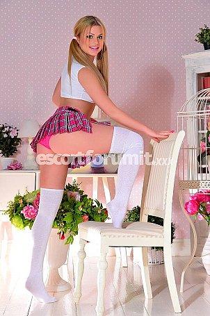 MARISABELLE Roma  escort girl