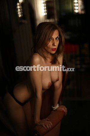 Evelline Treviso  escort girl