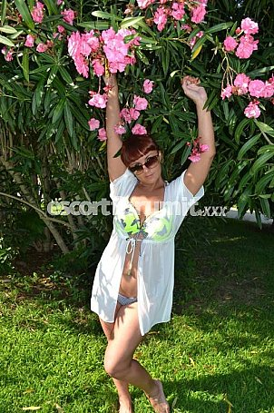 SPLENDIDA Bergamo  escort girl