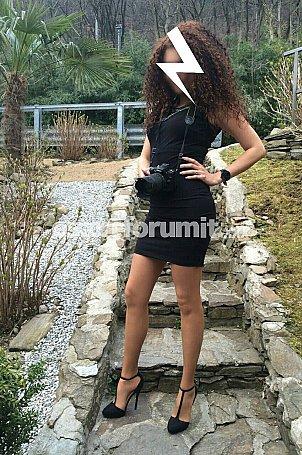ALESSANDRA LOREN Varese  escort girl
