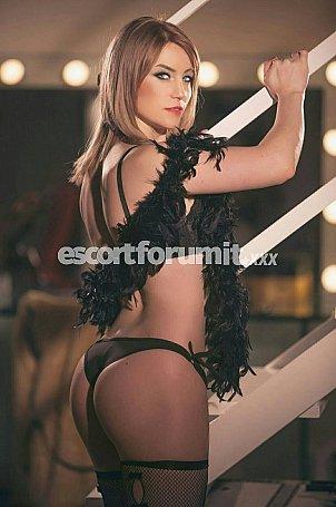 ELIZA Roma  escort girl