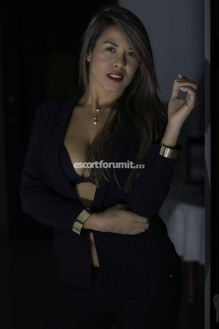 Melany colombia