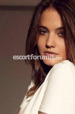 Erica Milano  escort girl