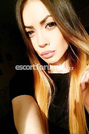 Shalava Genova  escort girl