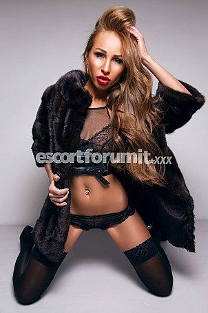 Kira Roma  escort girl