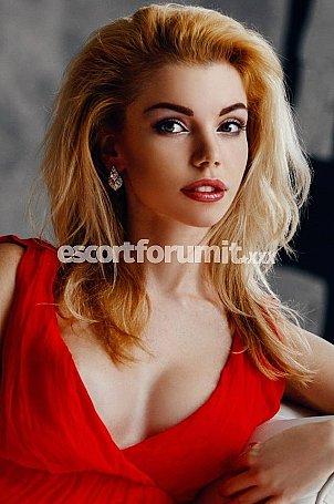 Melissa_VE Milano  escort girl