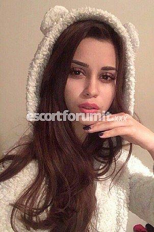 Alena Genova  escort girl