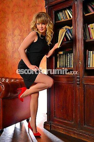 Tanya Milano  escort girl