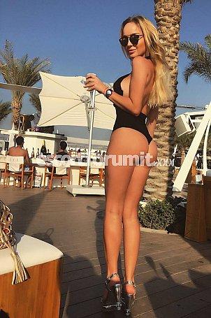 Katerina Milano  escort girl