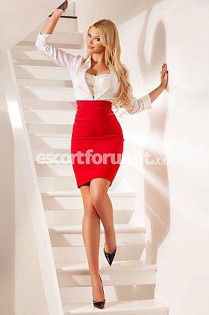 Carolina Roma  escort girl