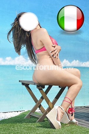KARLA MARTINI Milano  escort girl